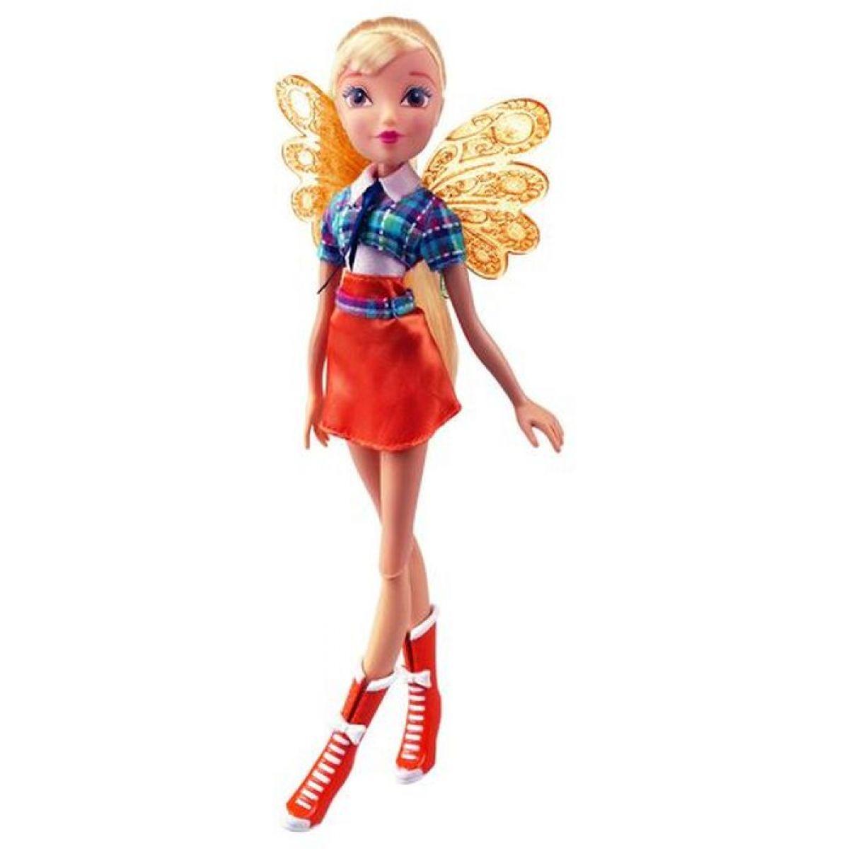 WinX Fairy School Panenka - Stella