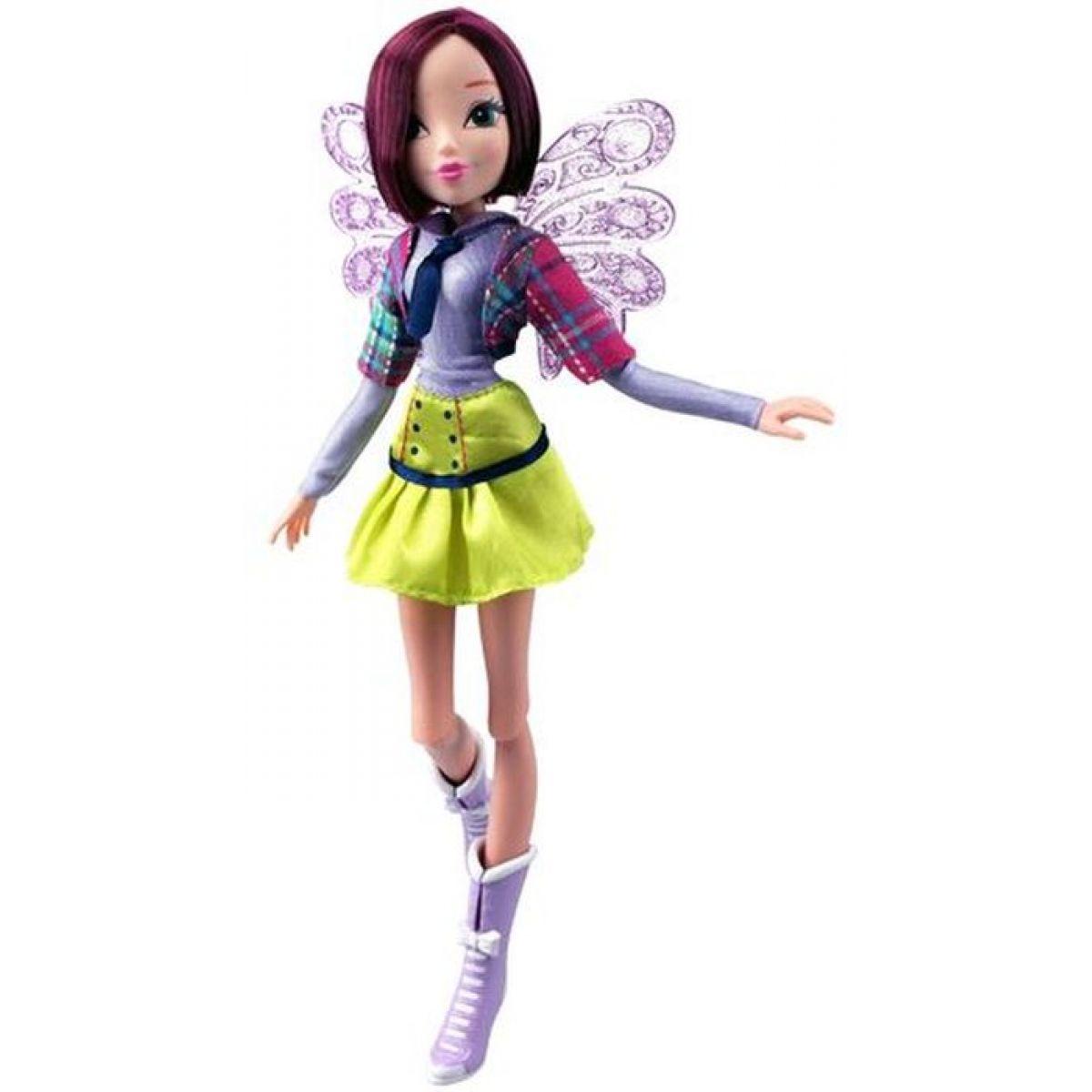 WinX Fairy School Panenka - Tecna