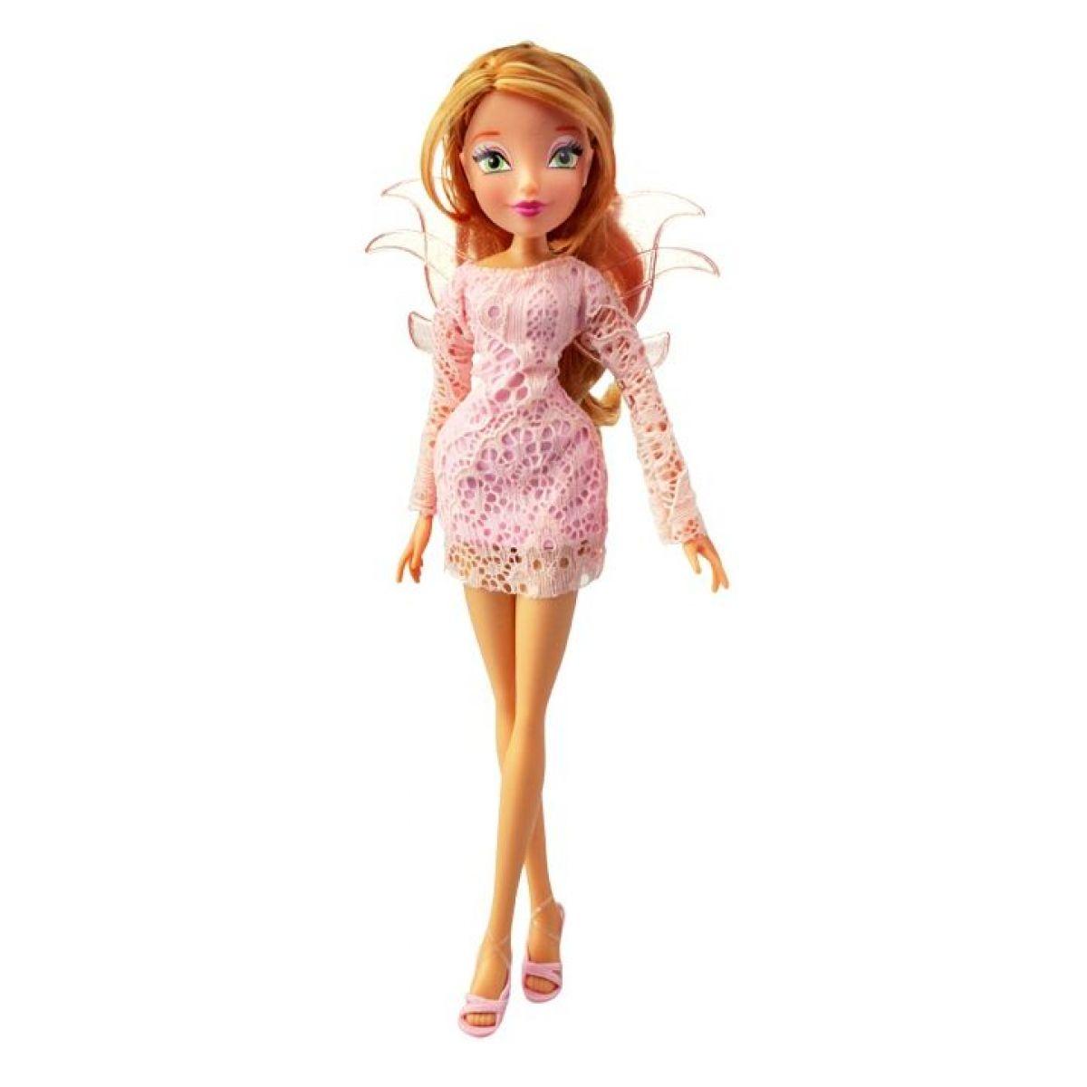 Winx Fairy Summer Flora