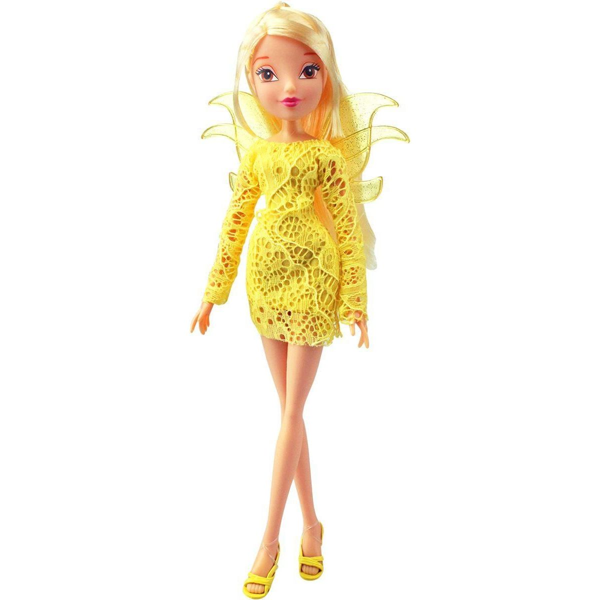 Winx Fairy Summer Stella