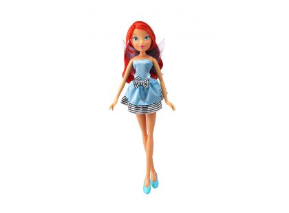 WinX: Lovely Fairy - Ribbon - Bloom