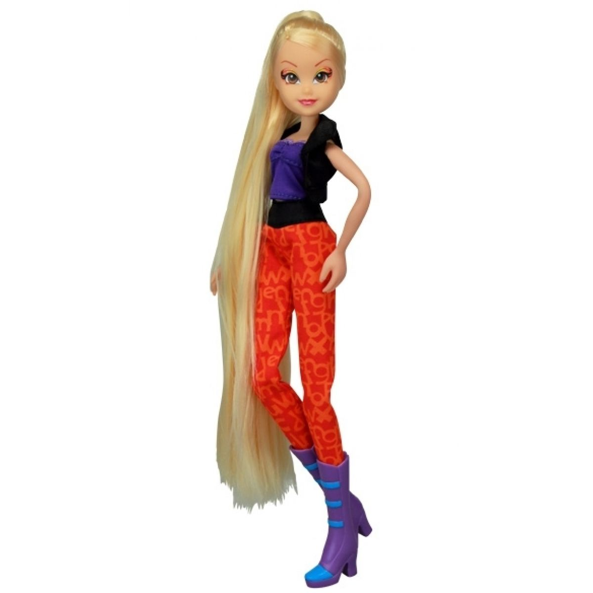 WinX Magical Hair - Stella