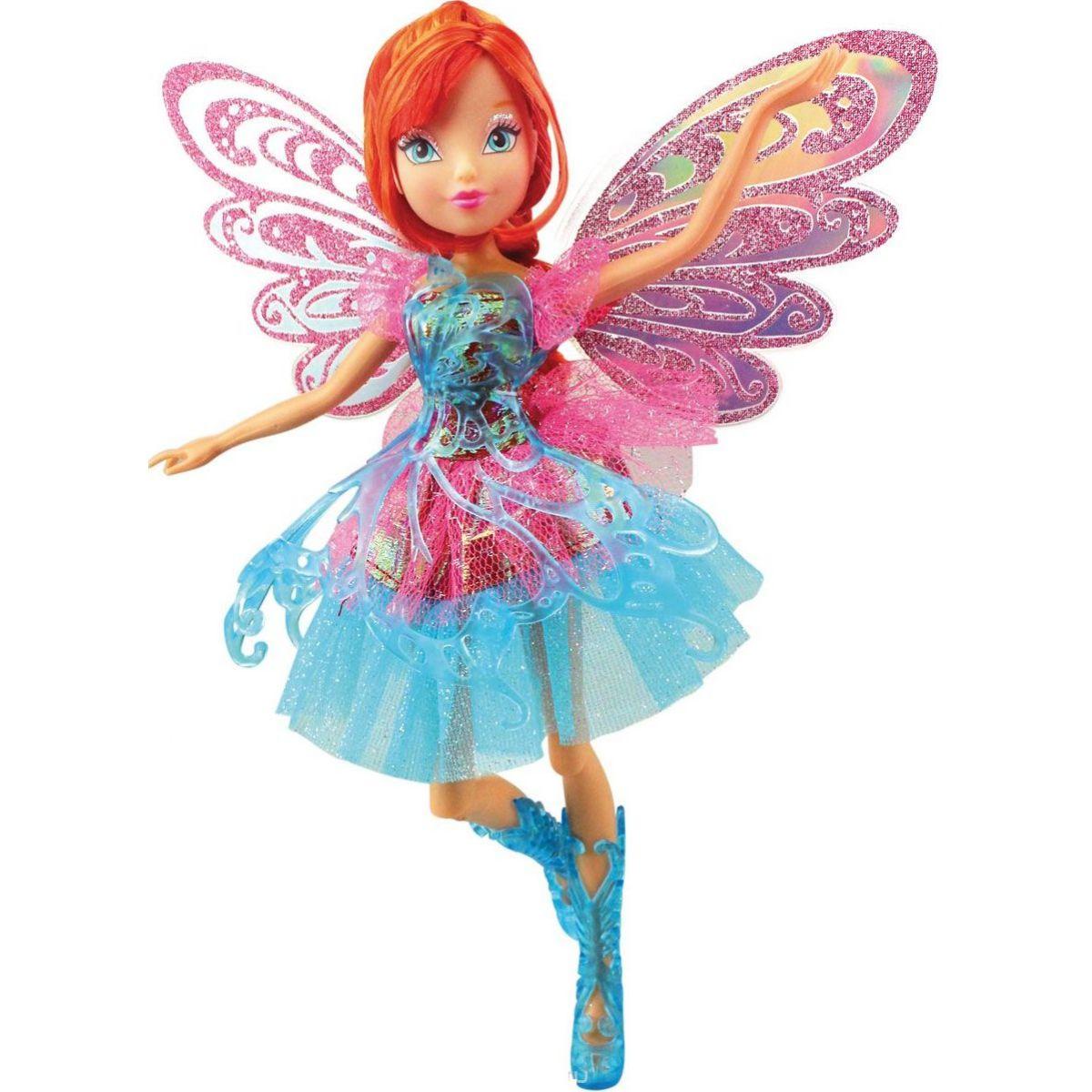 Winx My Butterflix Magic Bloom