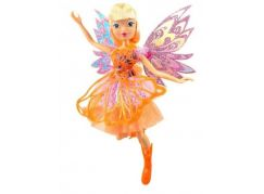 Winx My Butterflix Magic Stella