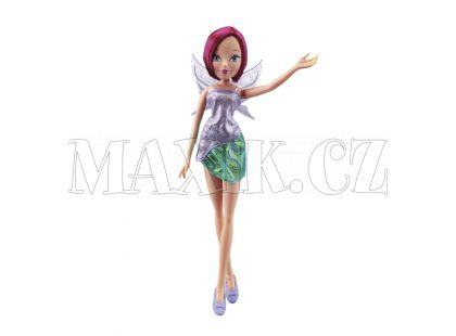 WinX My Fairy Friend - Tecna