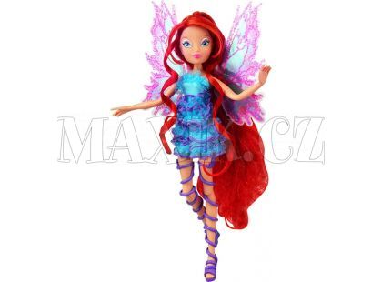 Winx Mythix Fairy - Bloom