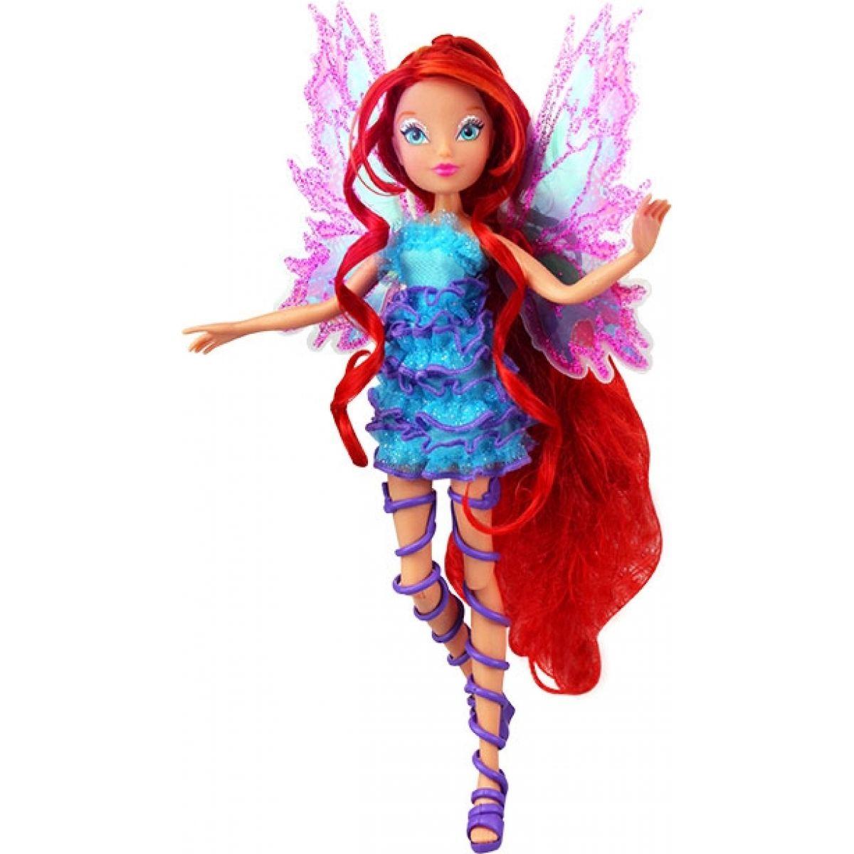 Winx Mythix Fairy - Bloom