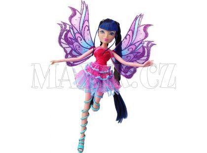 Winx Mythix Fairy - Músa