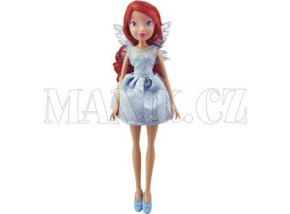 WinX Panenka Fairy Miss - Bloom