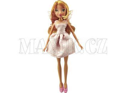 WinX Panenka Fairy Miss - Flora