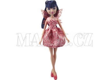 WinX Panenka Fairy Miss - Músa