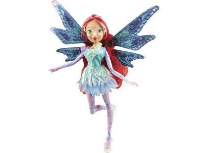 Winx Panenka Tynix Fairy - Bloom
