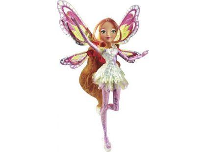 Winx Panenka Tynix Fairy - Flora