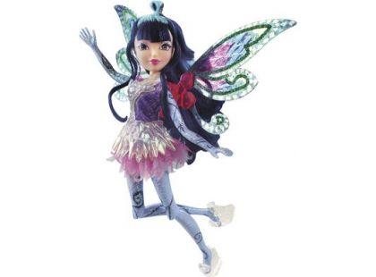 Winx Panenka Tynix Fairy - Músa