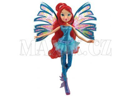 WinX Sirenix Fairy - Bloom