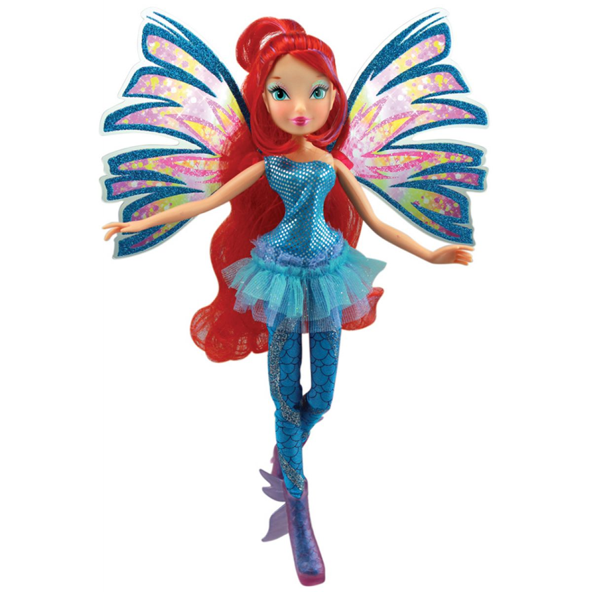 WinX Sirenix Fairy - Bloom