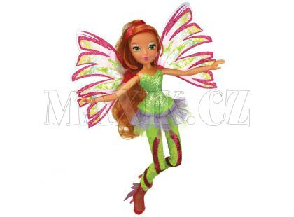 WinX Sirenix Fairy - Flora