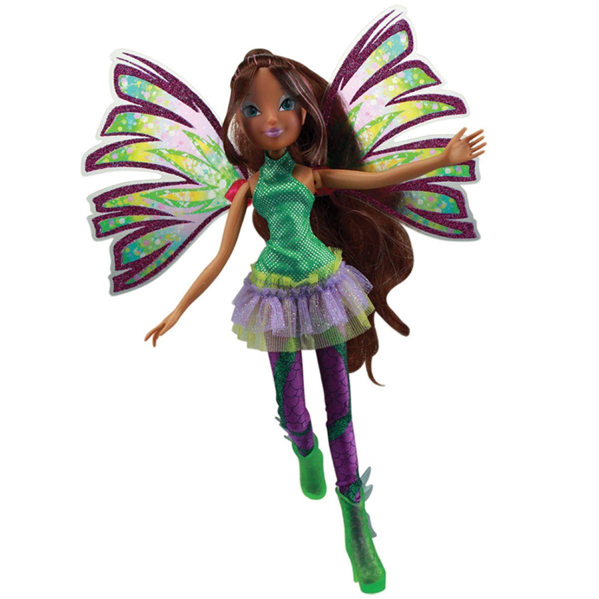 WinX Sirenix Fairy - Layla