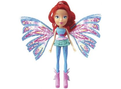 WinX Sirenix Mini Magic Panenka - Bloom
