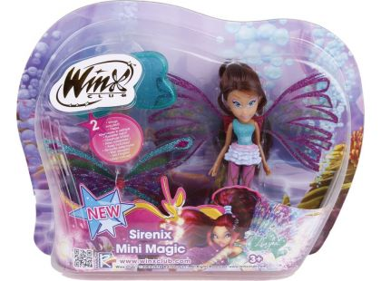 WinX Sirenix Mini Magic Panenka - Layla