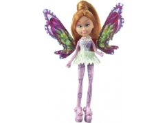 Winx Tynix Mini Dolls - Flora