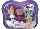 Winx Tynix Mini Dolls - Flora 2