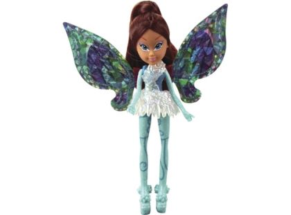 Winx Tynix Mini Dolls - Layla