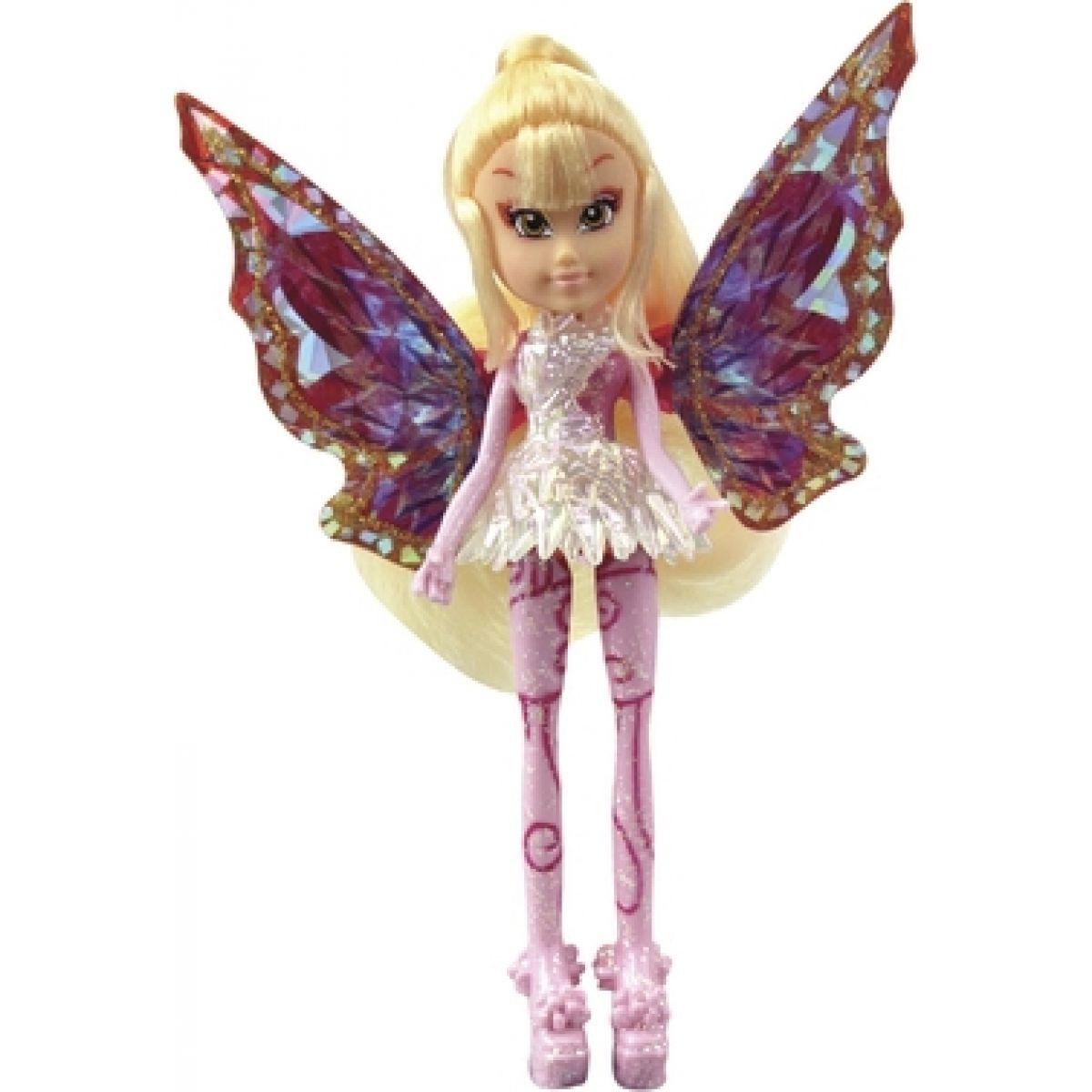 Winx Tynix Mini Dolls - Stella