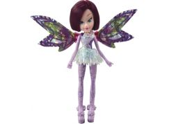 Winx Tynix Mini Dolls - Tecna