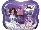 Winx Tynix Mini Dolls - Tecna 2