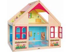 Woody Domeček pro panenky velký Veronica