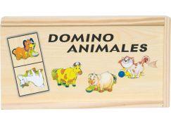 Woody Domino Statek