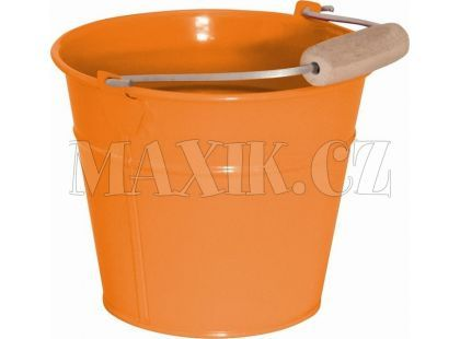 Woody Kbelík kovový - Oranžová