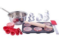 Woody Kuchyňský set Pečeme muffiny