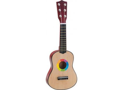 Woody Kytara plasová 52 cm