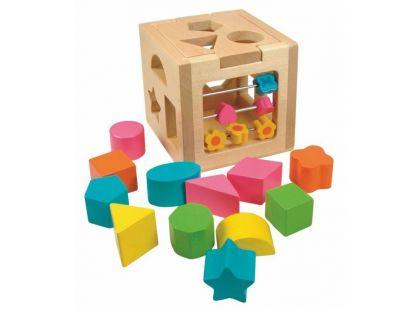 Woody Vkládací krabička s počítadlem
