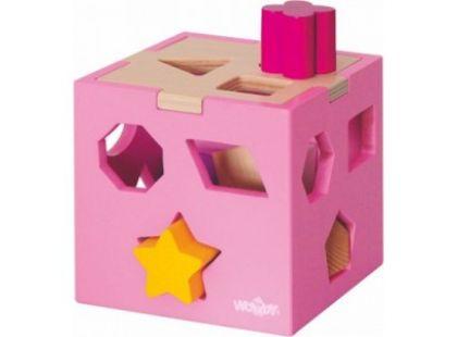 Woody Vkládací krabička Trendy