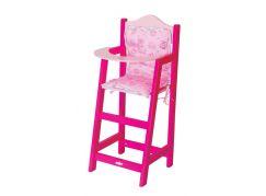 Woody Židlička pro panenky Trendy