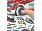 Wooky Ford Focus portfolio + pastelky 2