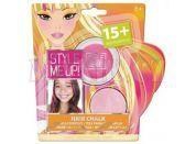 Wooky Style Me Up Křídy na vlasy - Růžová