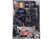 World Peacekeepers S.W.A.T. figurka 30,5cm - Assaulter Cover Man