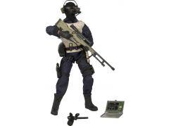 World Peacekeepers S.W.A.T. figurka 30,5cm - Sniper