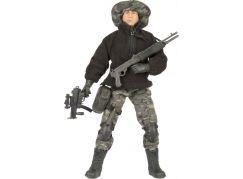World Peacekeepers Voják figurka 30,5cm Navy Seal Tunnel Hunter