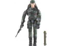 World Peacekeepers Voják figurka 9,5cm - Černý batoh