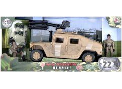 World Peacekeepers Vojenské Humvee Béžové