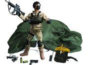 World Peacekeepers Výsadkář