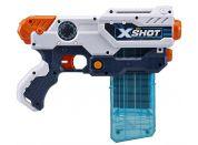X-shot Blaster Hurricane s 12 náboji