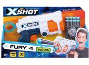 X-Shot Furry s 8 náboji