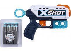 X-Shot Kickback s 8 náboji