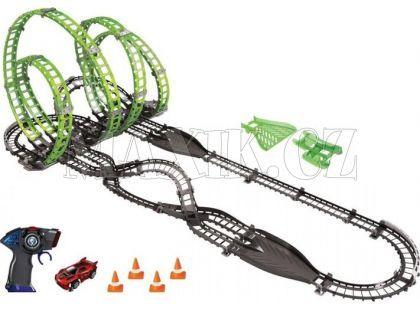X-Trek Dráha Loop - II.jakost